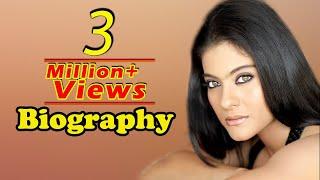 Kajol - Biography in Hindi | काजोल की जीवनी | बॉलीवुड अभिनेत्री | Life Story | जीवन की कहानी