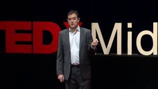 Digital currencies like bitcoin are coming very fast- TED Talk