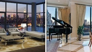 """Rich Buying Up NYC """"Staycation"""
