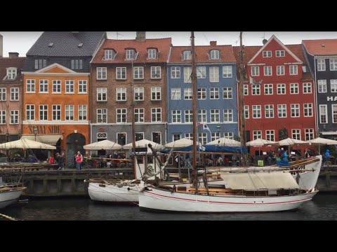 77 Copenhagen Day 1