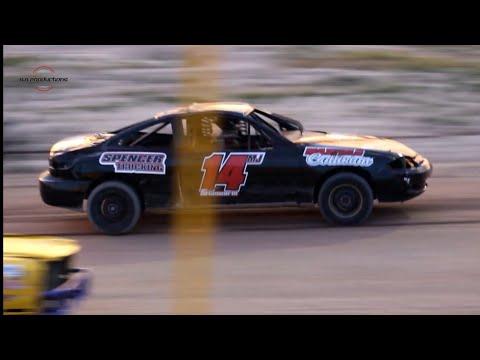Wild Bill's Raceway Mini Stock Main Event 6/7/19