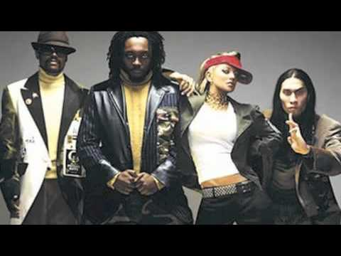 Beyonce ft Black Eyed Peas Mashup Where Is the Love + Ring the alarm