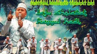 Marawis Alyamim || HAYYUL HADI || Nuansa Realigi 2019