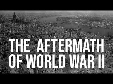 The Aftermath Of World War II: Collaboration & Retribution