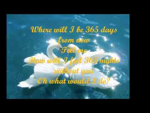 365 Days with lyrics by Lutricia McNeal