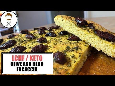 olive-&-herb-focaccia-bread-(coconut-flour-/-psyllium-husk)-||-the-keto-kitchen