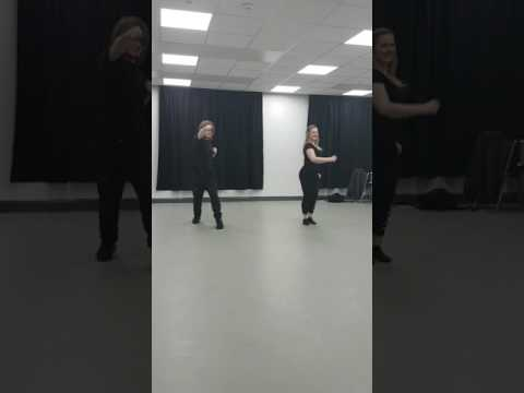 Dance by chance group 4