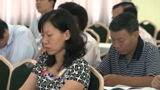 Hội nghị công tác Đảng 2014