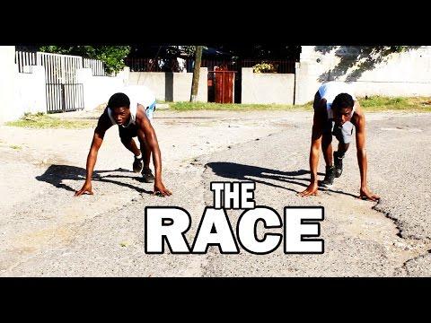 The Race @JnelComedy