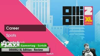 OlliOlli2: XL Edition Review