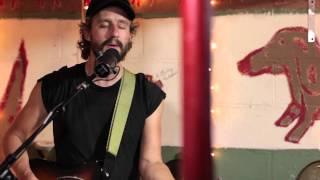 Phosphorescent - Down To Go (Live @Pickathon 2012)