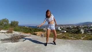 AKWAABA - GuiltyBeatz x Mr Eazi x Patapaa X Pappy Kojo ( Dance choreography by Monika Tokarska)