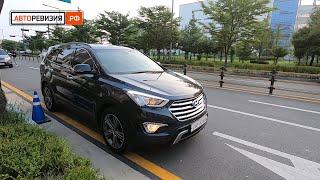 Авто из Кореи - Hyundai Maxcruz, 2015/16 год, 1 390 000 руб. во Владивостоке!