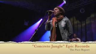 "The Pace Report: Nneka ""Living The Concrete Jungle"""
