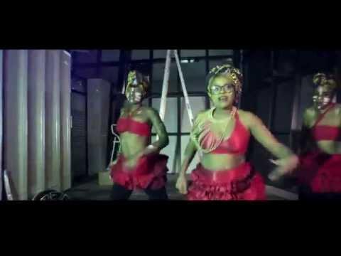 Basazibe - Mampi Ft. Judy Yo (Official Video HD)   Zambian Music 2014