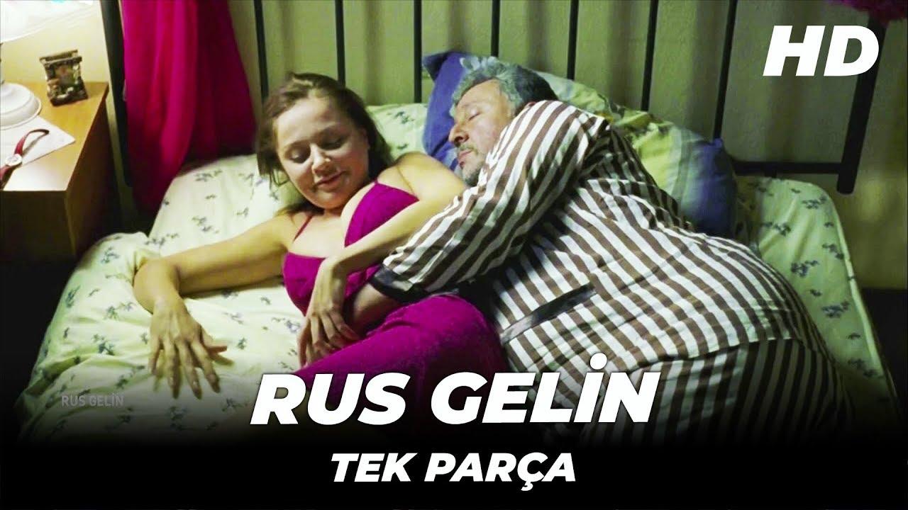 Rus Gelin | Türk komedi Filmi | Full İzle
