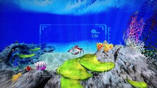 Sea Life Safari on Xbox Live Arcade