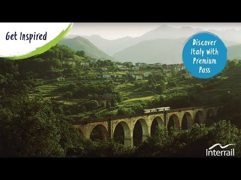 Discover Italy with the Premium Pass