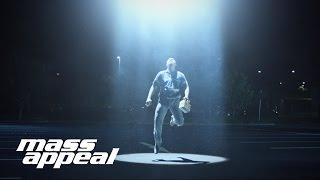 DJ Shadow - Bergschrund feat. Nils Frahm (Official Video)