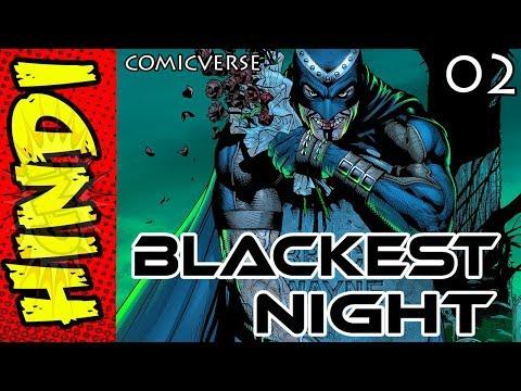 Blackest Night - 2 | Black Lanterns Rise | Explained In Hindi | DC Comics In Hindi | #ComicVerse