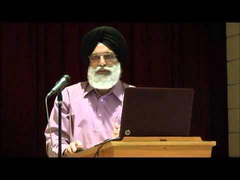 Sarbjit Singh Sacramento on Nanaksahi Calander