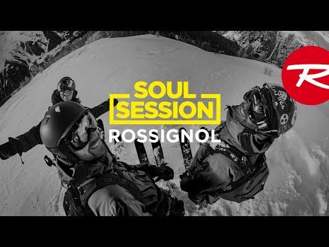 ROSSIGNOL   SOUL SESSION CANADA   2018