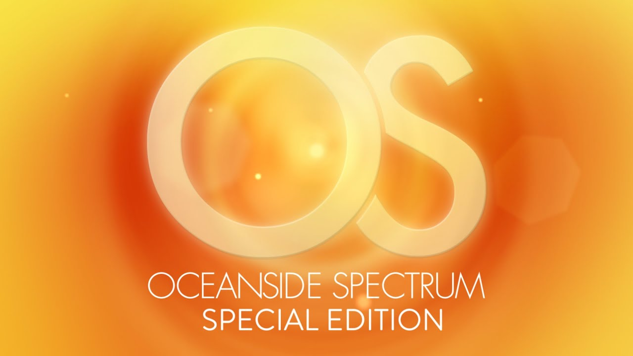 Oceanside Spectrum - Special Frontlines Edition 2020