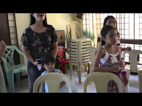 The Philippines Project