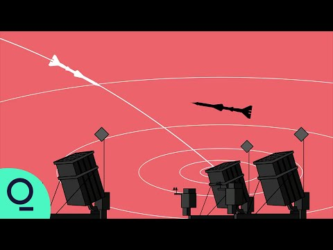 Thumbnail: Here's How Israel's Iron Dome Actually Works