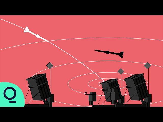 Israel's Iron Dome and how it works
