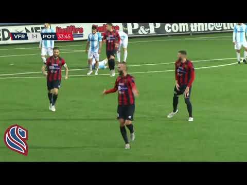 Virtus Francavilla vs Potenza Calcio (3-4): la sin...
