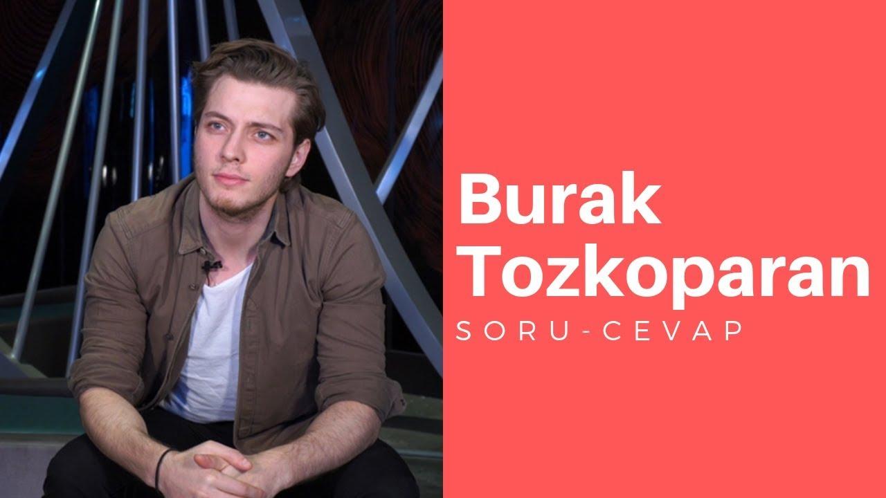 Best Friends - Burak Tozkoparan & Burhan Azemi (Röportaj)