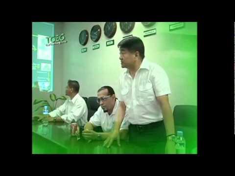 Congressman Carlo v. Lopez Visits TGEG