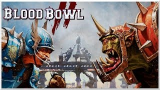 Bloodbowl Beginner