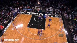 Knicks Lose to Nets in typical fashion 92-88