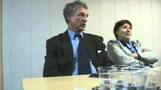 Видео 5. Круглый стол о методах банды Ройзмана(, 2013-10-03T18:18:39.000Z)