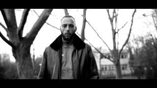 Hanybal - ENDSTUFE feat. Olexesh (prod. von m3) [Official HD Video]