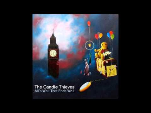 The Candles Thieves-Try Again.