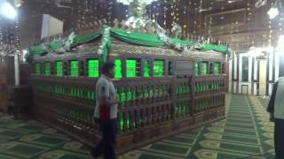 Makam Imam Syafi'i di Kairo, Mesir