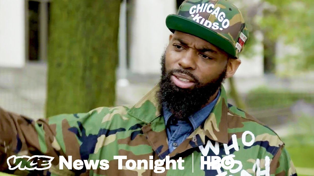 Download Activists Predict Outrage In Chicago If Cop Who Killed Laquan McDonald Goes Free (HBO)