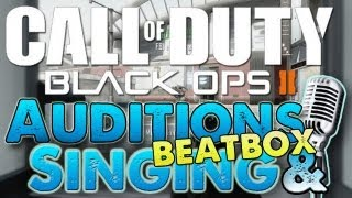"""I BELIEVE I CAN FLY!"" Call of Duty Auditions (BLACK OPS 2)"