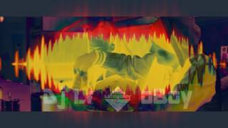 DJ LatingoBoy X Ed Sheeran - Shape of you [REGGAETON/MOOMBAHTON] REMIX