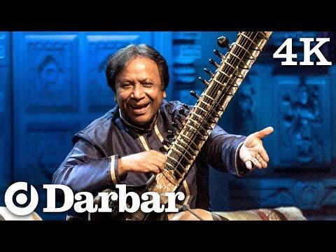 Romance of Raag Piloo   Ustad Shahid Parvez   Music of India Mp3