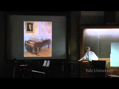 Lecture 18. Piano Music of Mozart and Beethoven