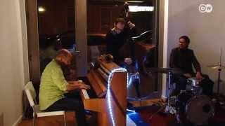 ألحان موسيقي ألماني في آيسلندا | الثقافة 21