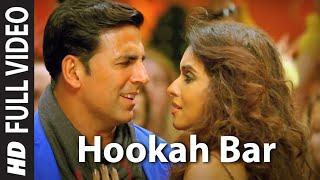Download Hookah Bar Song Khiladi 786   Akshay Kumar & Asin Mp3 and Videos