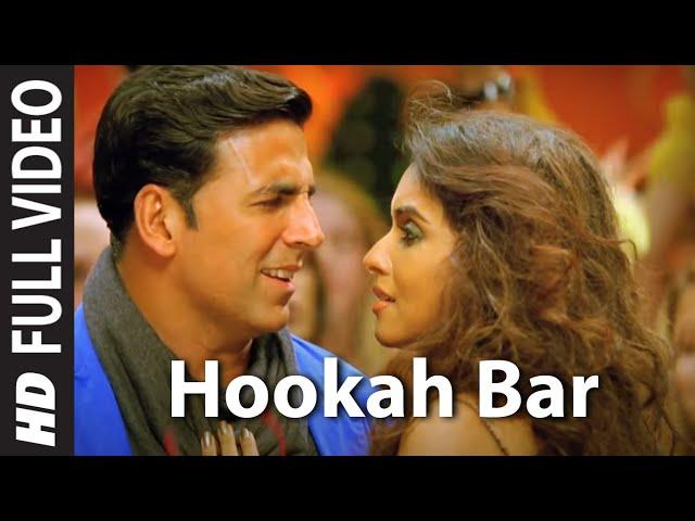Hookah Bar Song Khiladi 786 | Akshay Kumar & Asin #1