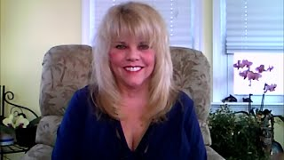 Cancer April 2015 Psychic Tarot Reading by Pam Georgel