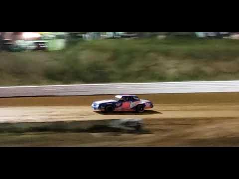 Kyle Deneen Bedford Speedway 9/27/19 Heat Race