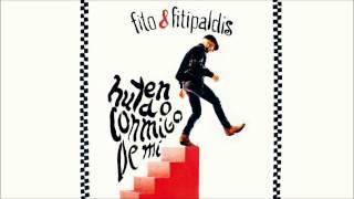Fito & Fitipaldis - Nada de nada (Audio oficial)